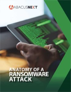 Anatomy of a Ransomware Attack whitepaper