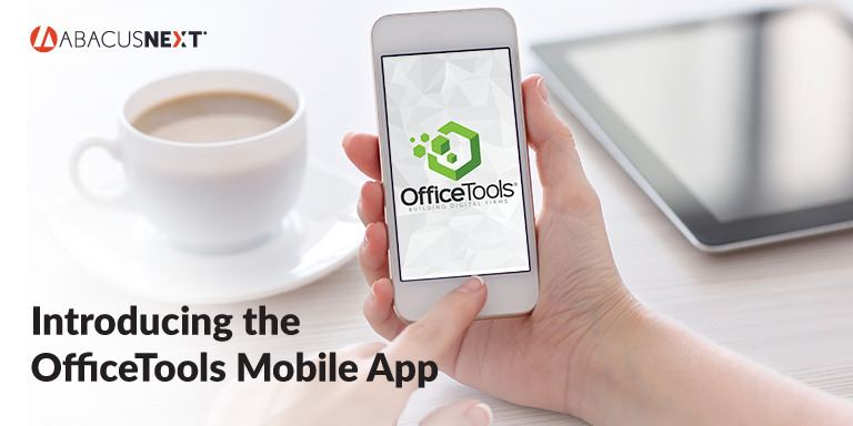 AbacusNext Launches OfficeTools Mobile App