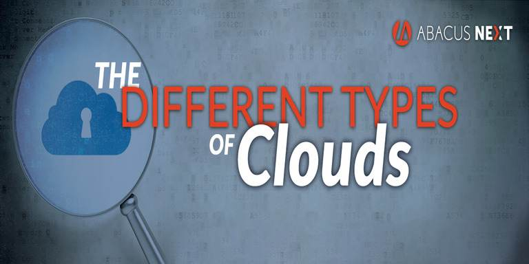 What's the Difference between Public, Private, Hybrid, and Community Clouds?