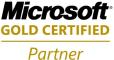 Microsoft Gold Certified logo