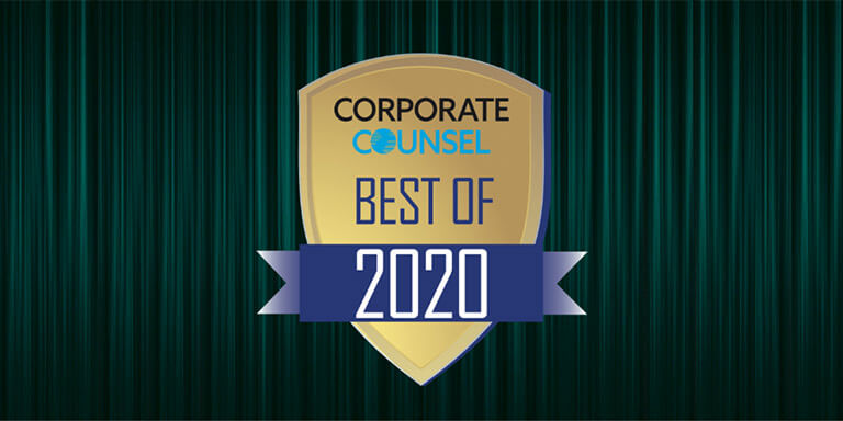 AbacusNext Ranks in Annual Best of Corporate Counsel Survey