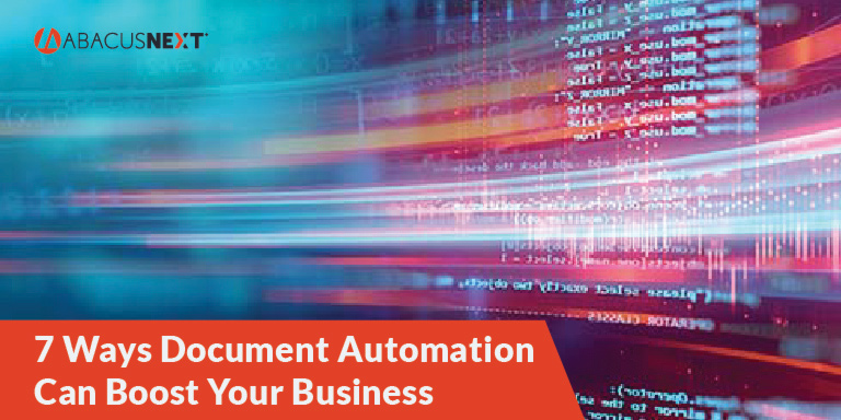document automation boost