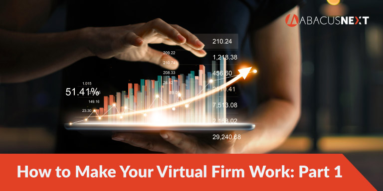 Make your virtual firm work