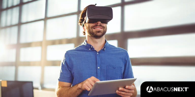 How legal firms can harness the power of augmented reality